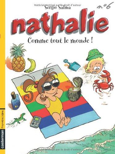 Nathalie, tome 6 : Comme tout le monde!