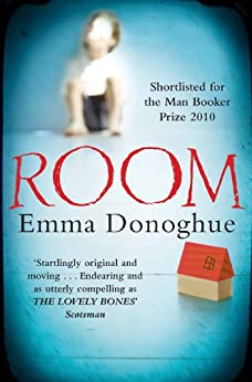 Room: Picador Classic (English Edition) par [Donoghue, Emma]