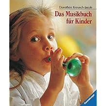 Das Musikbuch für Kinder
