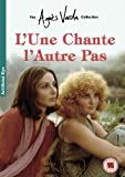 L'une Chante, L'autre Pas (One Sings, the Other Doesn't) [DVD]...