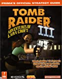 Tomb Raider 2 and 3 Flip Book (Strategy Guide)