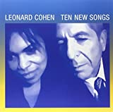 Leonard Cohen: Ten New Songs [Vinyl LP] (Vinyl)