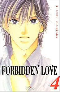 Forbidden Love Edition simple Tome 4