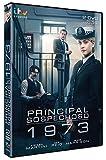 Prime Suspect 2017 DVD España (Principal Sospechoso)