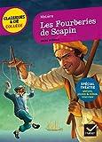 Les Fourberies de Scapin (6e)
