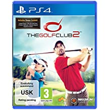 The Golf Club 2 - [Playstation 4]