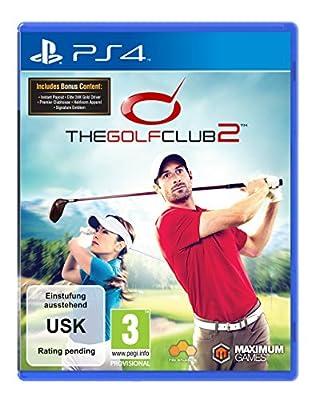 The Golf Club [Playstation
