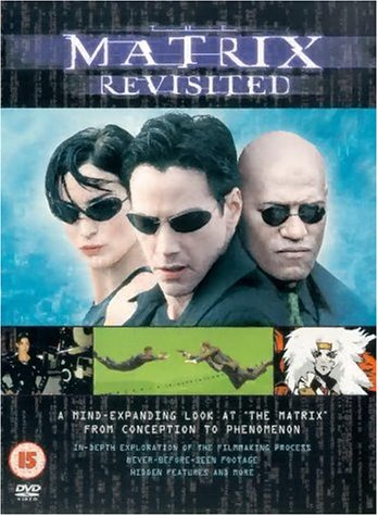 the-matrix-revisited-uk-import