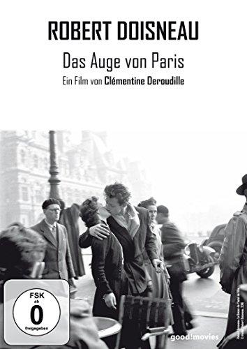 Bild von Robert Doisneau - Das Auge von Paris