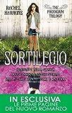 Image de Sortilegio (The Prodigium Series Vol. 3)