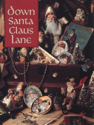 Down Santa Claus Lane