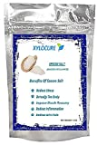 #9: XYLOCURE EPSOM BATH SALT (5kg) for body pain relief, body relaxation,heel pain relief with Peppermint Essential Oils