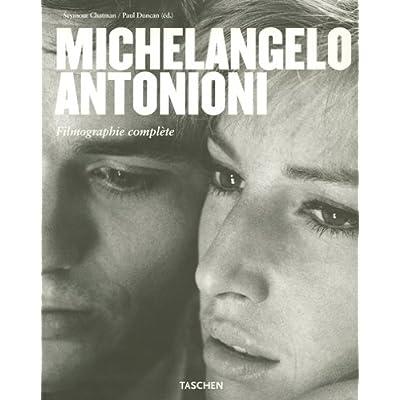 Michelangelo Antonioni : l'investigation