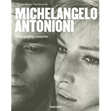 Michelangelo Antonioni: The Complete Films