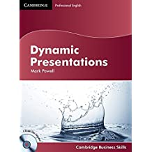 Dynamic Presentations Student's Book with Audio CDs (2) (Cambridge Business Skills)