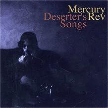 Deserter's Song [+DVD]