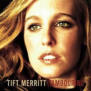 Merritt Tift-Tamborine