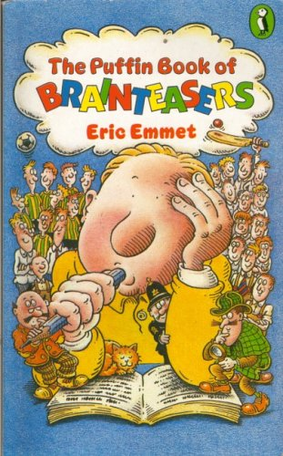 The Puffin book of brainteasers