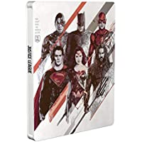 Justice League – Mondo Steelbook