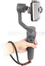 ELECTROPRIME 1 Adjustable Hand Strap Sling for DJI OSMO Mobile 2 RC Quads Gimbal