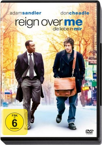 Sony Pictures Home Entertainment Reign Over Me - Die Liebe in mir