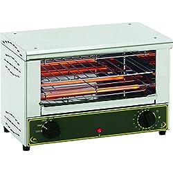 Cuisine et Talents - Toaster 1 Etage