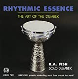 Rhythmic Essence: The Art of The Doumbek