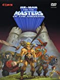 He-Man and the Masters of the Universe, Vol. 01-03 [3 DVDs]