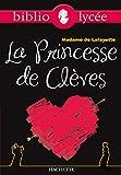 Bibliolycée - La Princesse de Clèves - Format Kindle - 9782011606709 - 3,99 €