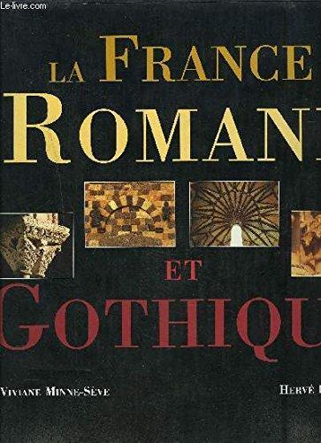 La France romane et gothique par Kergall