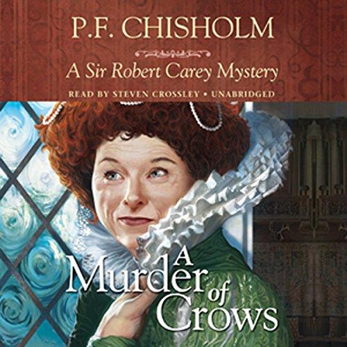 A Murder of Crows  Audiolibri