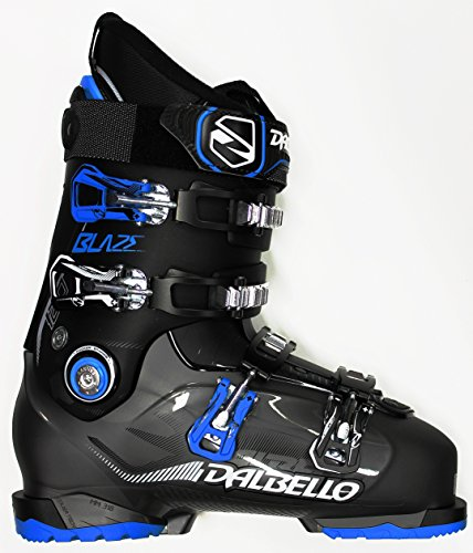 Dalbello scarponi Blaze 120 Black/Blue MP270