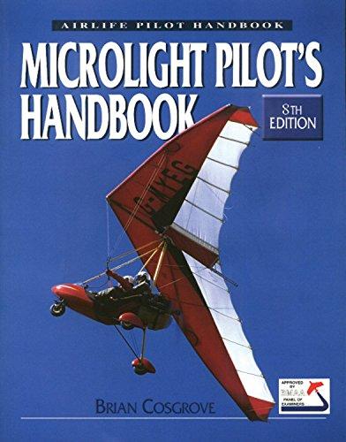 Microlight Pilot's Handbook por Brian Cosgrove