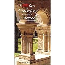 L'ABCdaire des Cisterciens et du monde de Cîteaux