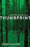 Thumbprint (A Sergeant Studer Mystery)