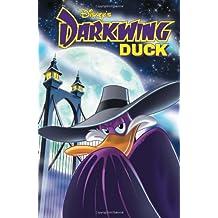 Darkwing Duck: Duck Knight Returns