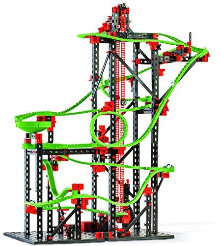 Fischertechnik 536621–giochi di costruzione, il nuovo set completo dynamic l2