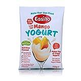 Easiyo Fettarme Mango Joghurt Beutel, 215g