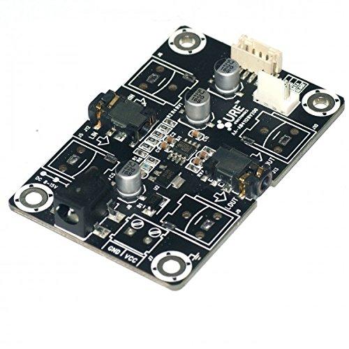 sure-electronics-regolatore-di-volume-digitale-stereo-per-amplificatori-con-chip-pt2259