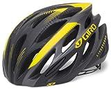 Giro Saros Road/Racing Bike Helm, gelb