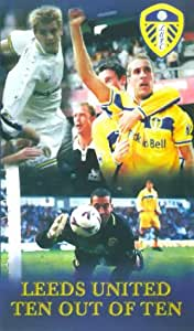 Leeds United: 10 Out Of 10 [VHS]