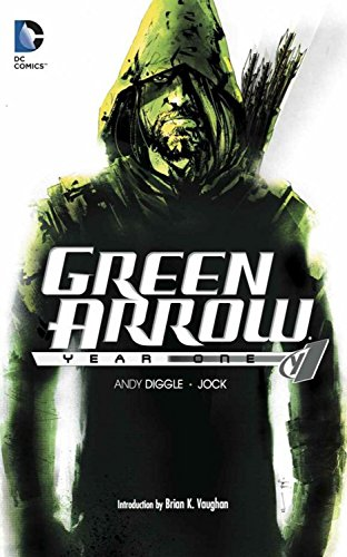 How did socialite Oliver Queen become the brave hero known as Green Arrow? Find out in this trade paperback volume collecting the 6-issue origin miniseries! The creative team behind the critically acclaimed Vertigo series THE LOSERS reunites to explo...