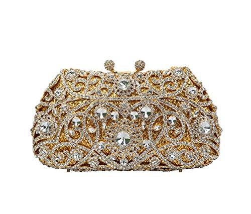 LAIDAYE Stilvolle Atmosphäre Und Elegante Dame Abendtaschen Hand 1