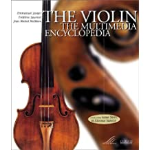 The Violin, The Multimedia Encyclopedia [Import]