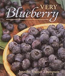 Very Blueberry by Jennifer Trainer Thompson (2005-05-01)