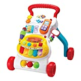 WinFun Andador Musical (Colorbaby 44727)