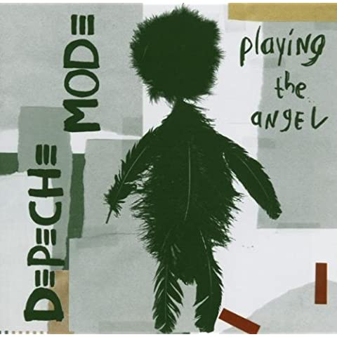 Playing the Angel by Depeche Mode (2006-03-21)