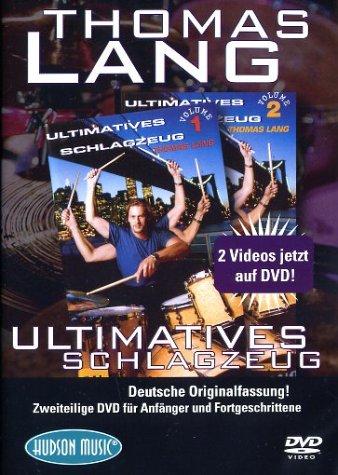 Thomas Lang - Ultimatives Schlagzeug