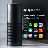Amazon Echo, Black