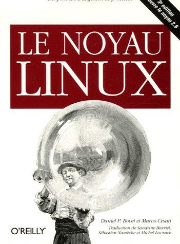 Le noyau Linux : Des ports d'E/S à la gestion de processus